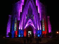 Igreja Matriz de Nossa Senhora de Lourdes