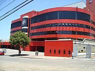 Estádio do Atlético Paranaense