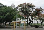 Praça Orlando de Barros Pimentel