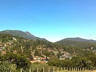 Vista parcial de Monte Verde
