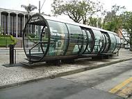 Curitiba, Transporte de Qualidade