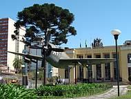 Praça dos Expedicionários, uma merecida homenagem !