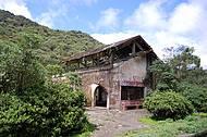 Antiga Estação Véu da Noiva