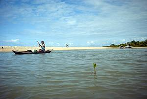 Rio Corumbau: Rusticidade de ponta a ponta<br>