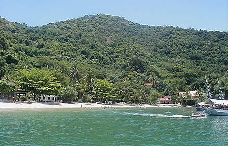 Itacuruçá - Paraíso das Ilhas Tropicais
