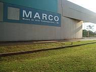 Museu de Arte Contemporânea-Marco