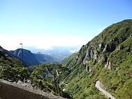 Vista da Serra