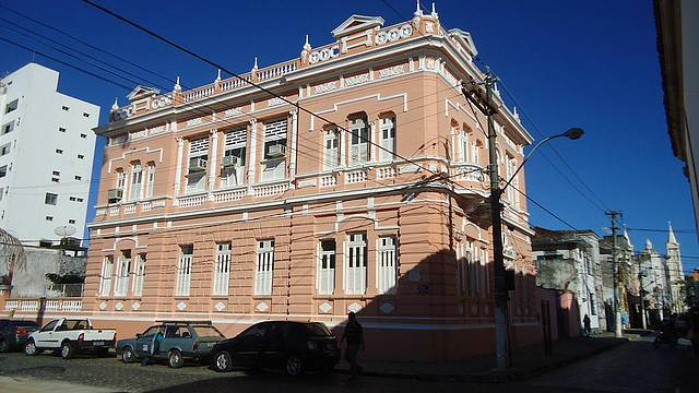 Palacete do Rei do Cacau