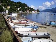 Praia de Mangaratiba