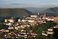 Maiores riquezas do barroco mineiro ficam na cidade