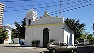 Igreja São Gonçalo do Amarante
