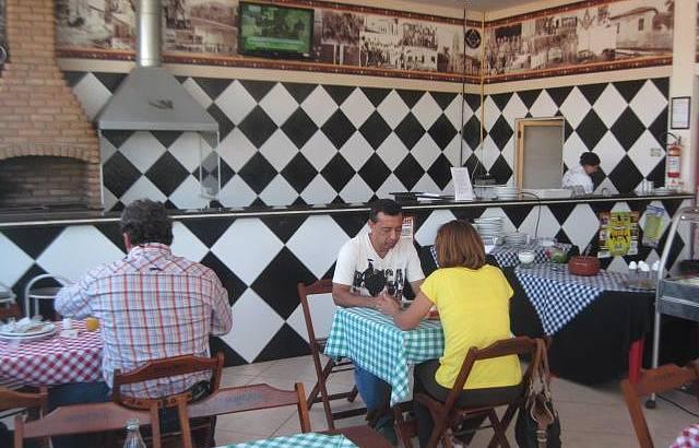 Restaurante Cedralat - Abasteça seu prato com mais sabor