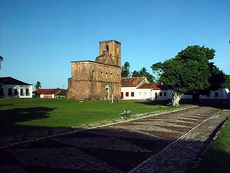 Pousada dos Guarás - Centro Histórico