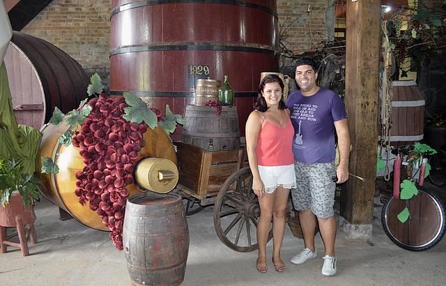 Museu da Uva e do vinho