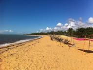 Praia Caraiva