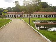 Jardim Botânico Benjamim Maranhão