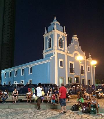 Igreja de Nossa Senhora de Boa Viagem