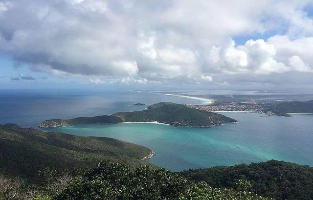 Ilha do Cabo Frio (RJ)