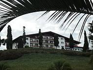 Vista do Hotel Renar