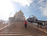A Famosa Escadaria
