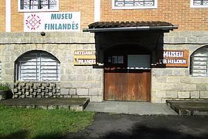 Museu Finland�s Dona Eva