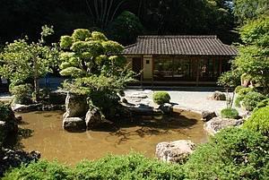 Recanto Japon�s
