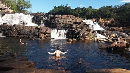 Minas Gerais - Serra do Cipó linda!