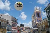 Ensaio do Olodum: festa garantida no Pelourinho