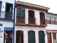 Casa do Muxarabiê