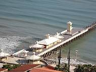 Praia de Iracema