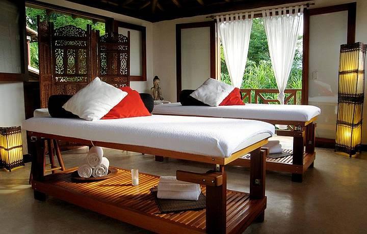Massagens perfeitas para relaxar depois das aventuras