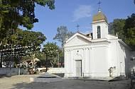 Bucolismo na capelinha de São Roque