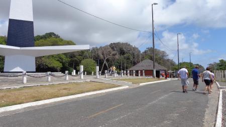 Farol da Ponta do Seixas