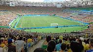 Maracanã,palco dos Grandes Eventos