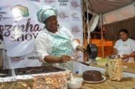 Chefs baianos ministram a Cozinha Show no Sabores de Itacaré
