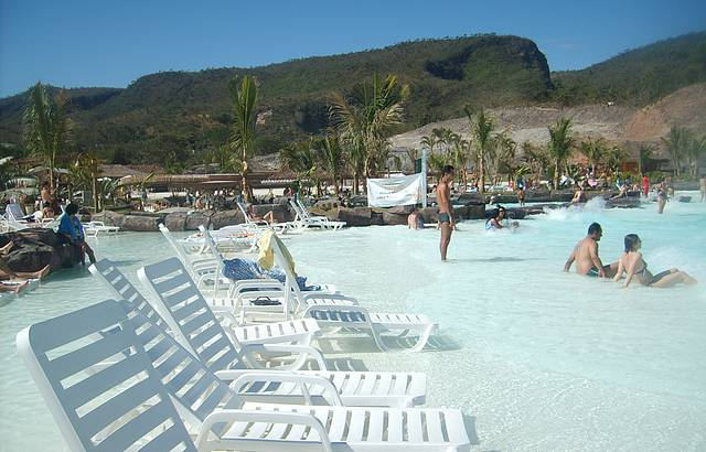 Praia do Cerrado