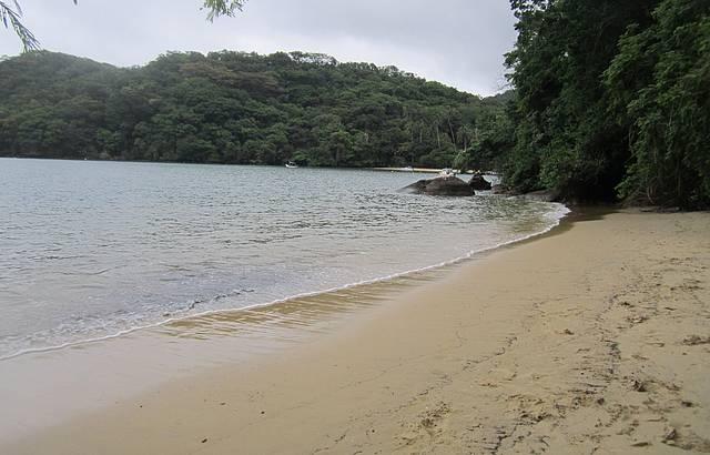 Paraíso Chamado Ilha Grande