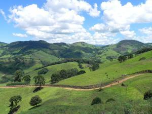 48 horas nas montanhas de Gonçalves (MG)