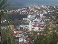 Vista do Alto do Morro