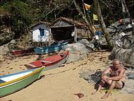 Praia da Fome