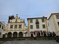 Belíssimo esse Convento