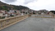 Terraço da Basílica de Santo Antonio