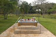 Relax para toda a família nas banheiras de água quente