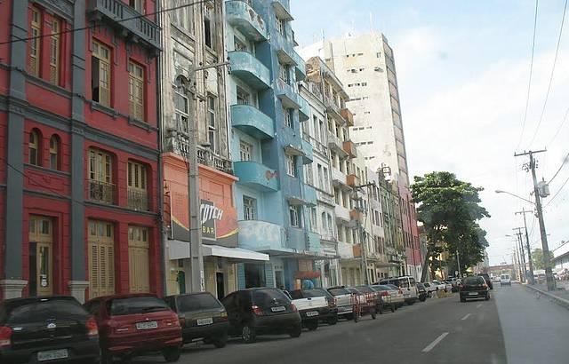 Linda Cidade