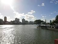 Linda Vista do Bairro do Recife