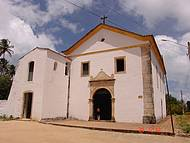 Igreja de Nossa Senhora do Nazaré