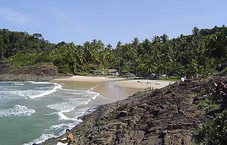 Itacaré - Rústica, vila atrai surfistas e amantes da natureza