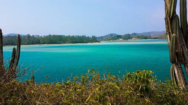 Ilha do Japonês