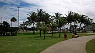 Praça do Lago dos Pedalinhos