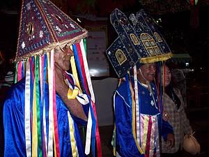 Tradição: Manifestações culturais, como o Reisado, continuam preservadas! -